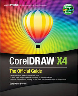 Download Free ebooks Corel Draw X4 The Official Guide