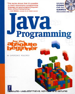 Download Free ebooks Java Programming for the Absolute Beginner