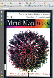 Download Free ebooks The Mind Map Book - How to Use Radiant Thinking