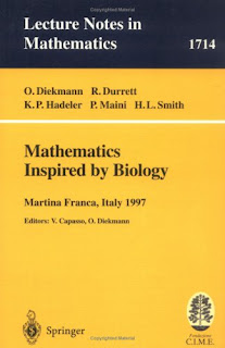 Download Free ebooks Mathematics Inspired by Biology