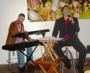 Bar do Peixe (Abril 2004)