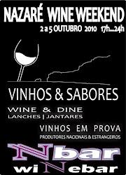 2ª edição Nazaré WineWeekend