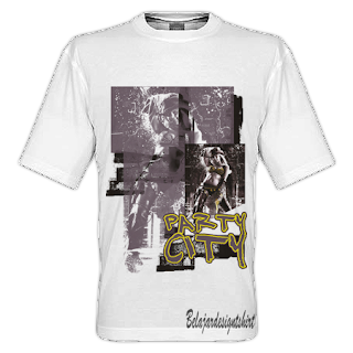belajar design t-shirt | Party City t-shirt design