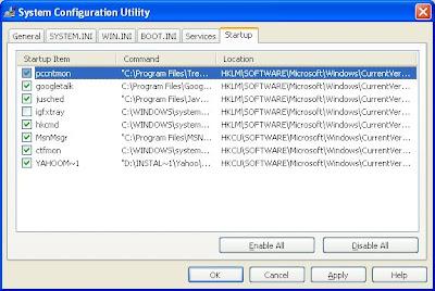 intel graphics persistence module
