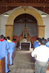 missa do Bacamarteiro de Araçoiaba