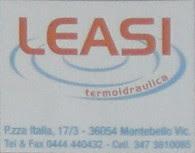 TERMOIDRAULICA LEASI