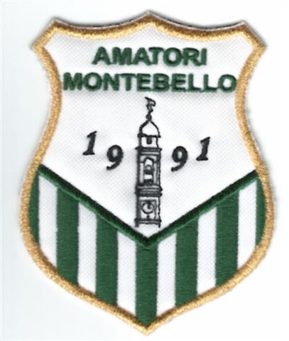 AMATORI MONTEBELLO 1991