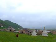 刚察大寺院