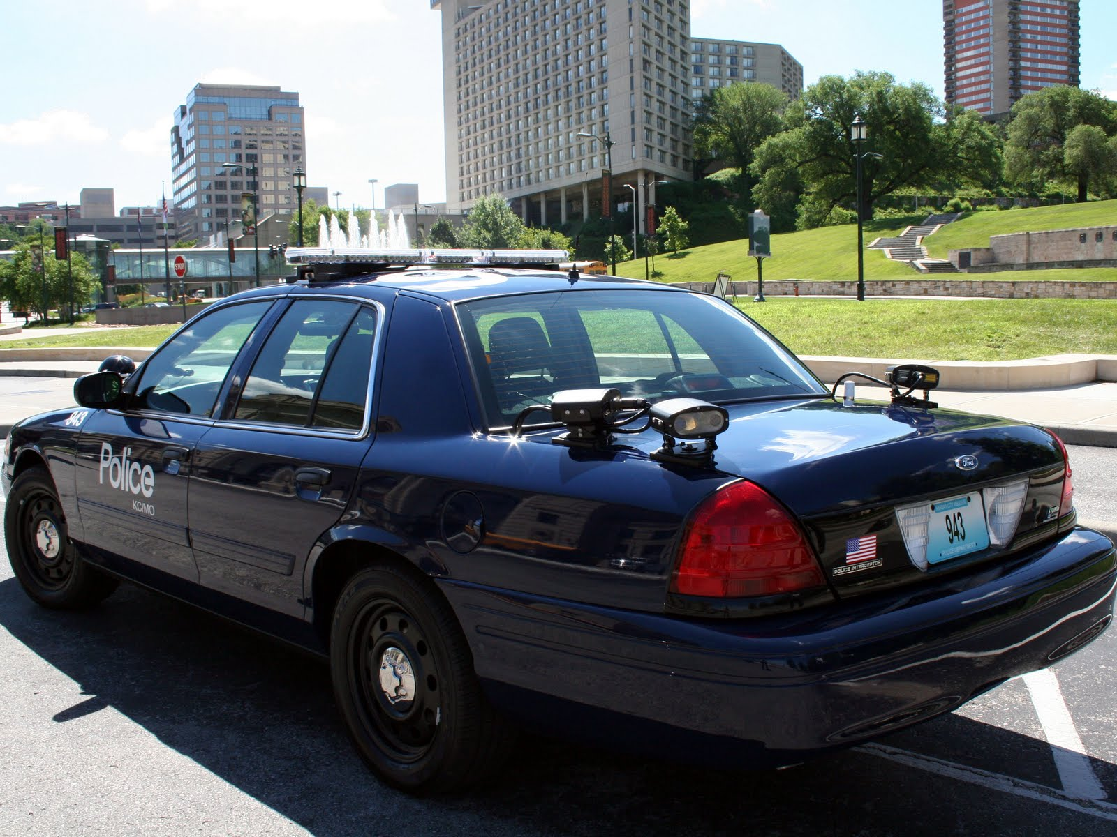 Kcpd chief license plate readers snag violators for Kansas motor vehicle records