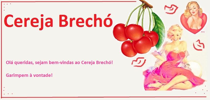 Cereja Brechó