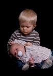 Mina underbara barn!