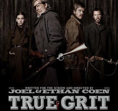 True Grit La película