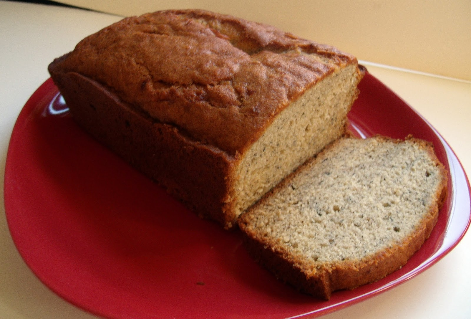 ... do you with 3 over ripe bananas why make banana bread of course this