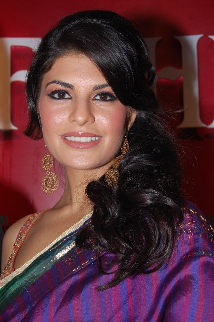 Jacqueline Fernandez: Chennai International Fashion week and Ethos CFB Luxury Watch Pics