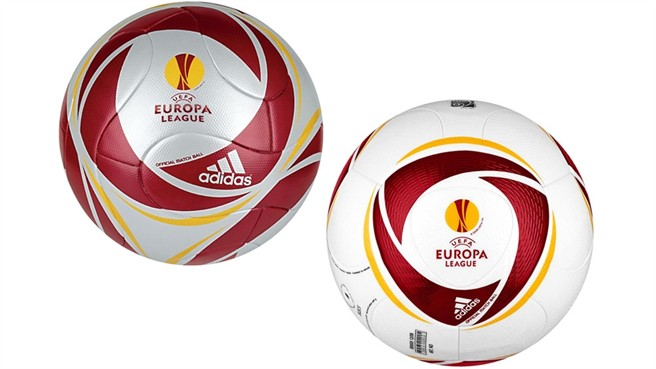 adidas have once more set the tone for the 2010/11 UEFA Europa League