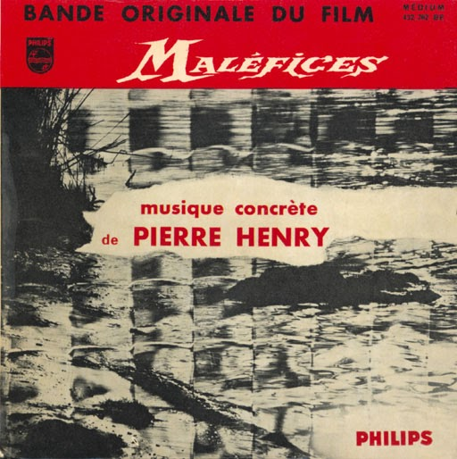 Orpheus Music The Electronic Music Time Machine Pierre
