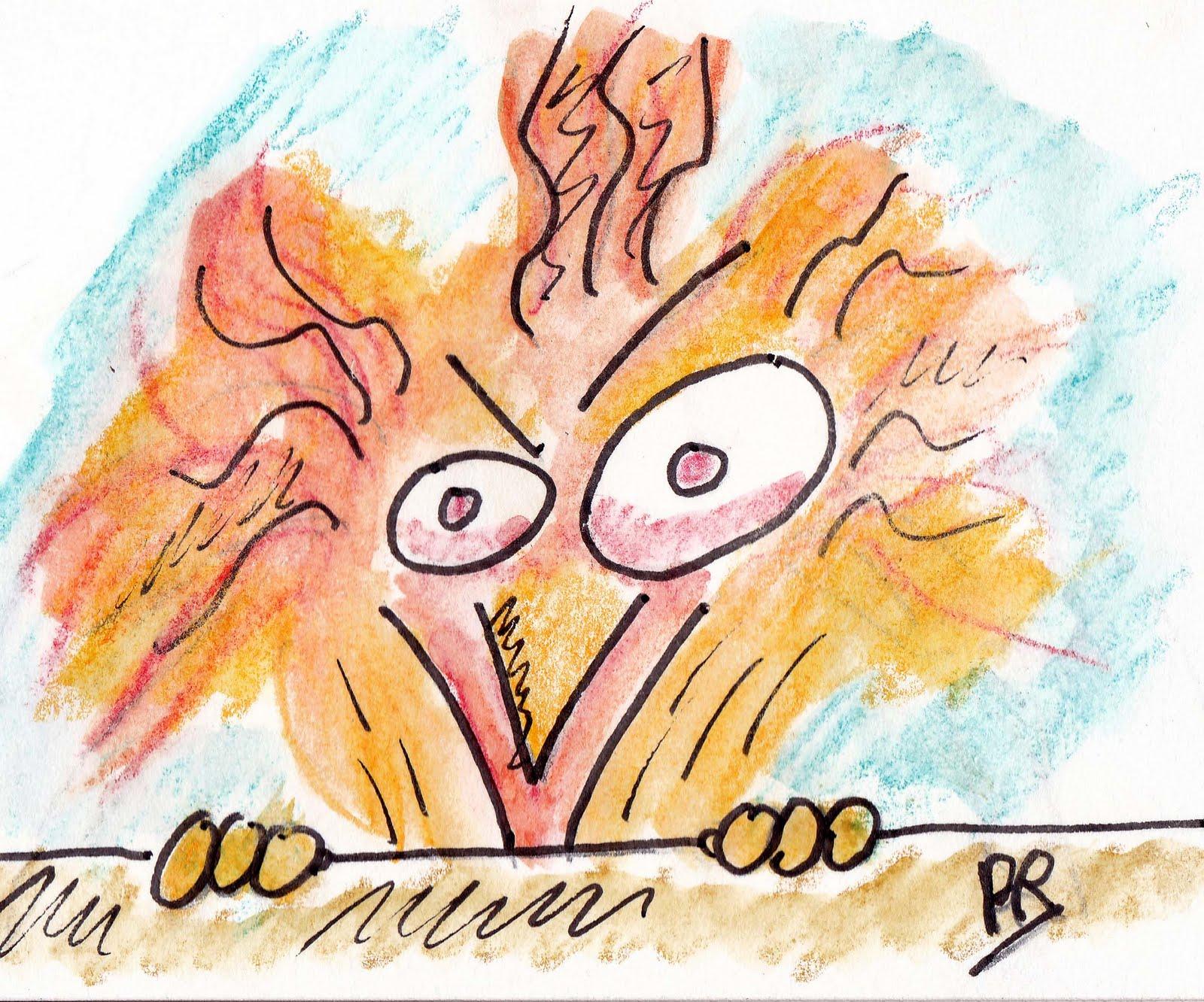Gabriel phoenouil dessins photo profil fb - Dessin profil ...