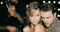 Photos of Holly Valance from Kiss Kiss Music Video - 16
