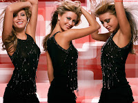 Wallpapers of Holly Valance - 02