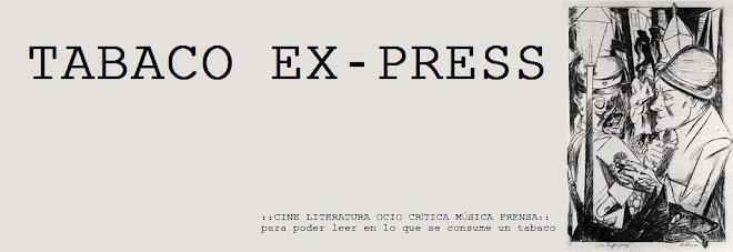 Tabaco Ex-Press