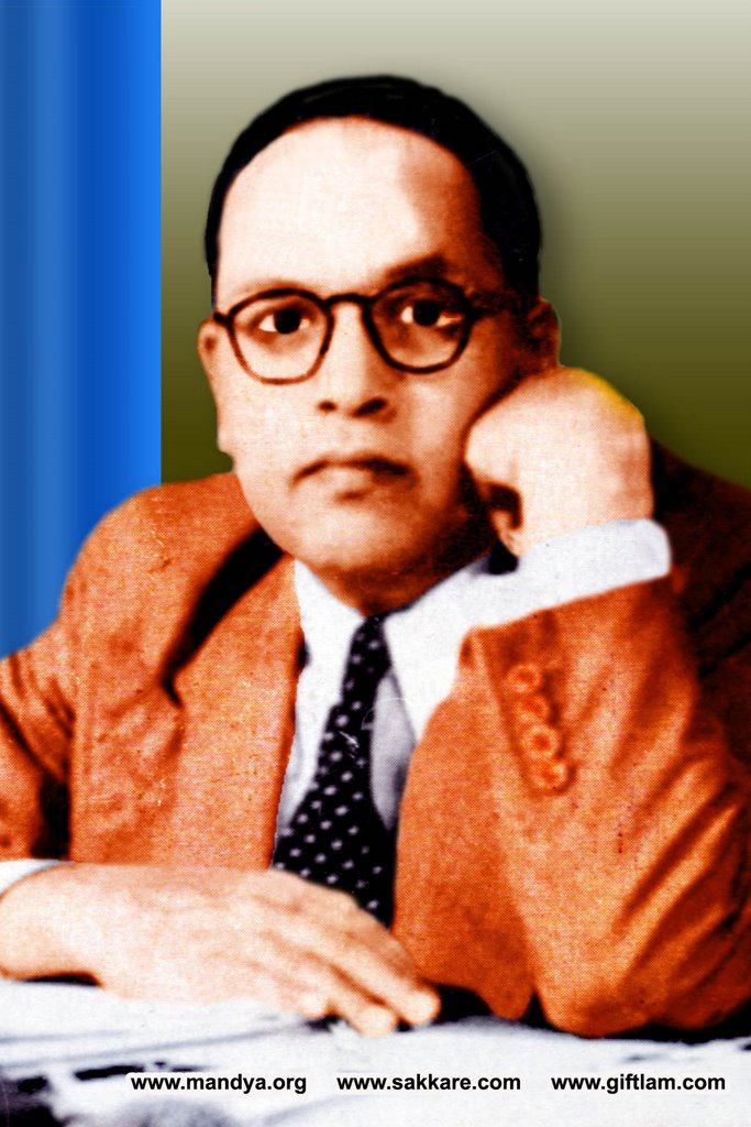 dr b r ambedkar Most of us know dr b r ambedkar's ideological fights with gandhi not many, however, would know the kind of issues dr ambedkar had with pt jawaharlal nehru, india's first prime minister.