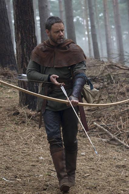 Robin Hood Wallpapers 02