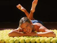 Maria Sharapova Wallpapers 07