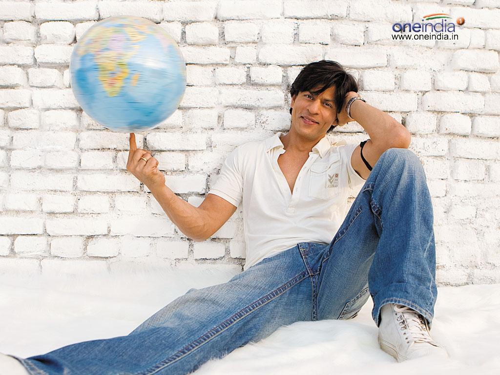 Shahrukh Khan - Picture