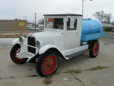 1928 Chevrolet Truck