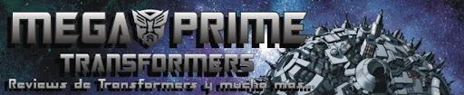 Mega Prime Transformers