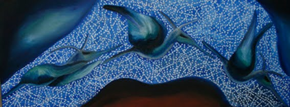 En conexión con el arte... de Estela Alicia Mancini
