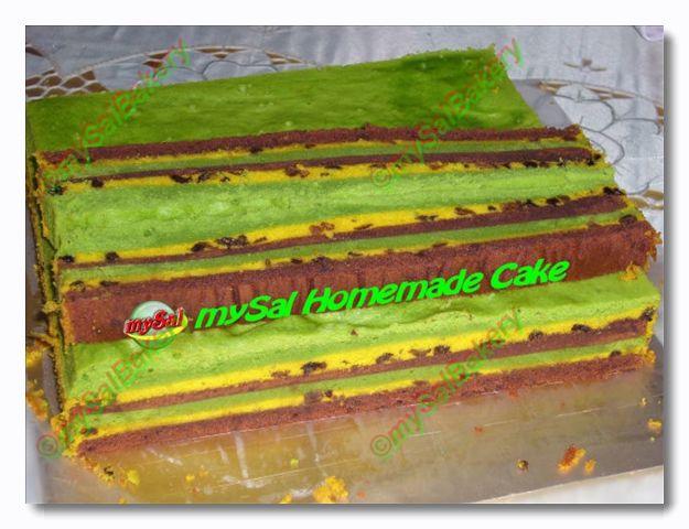 Resipi_Kek_Lapis_Horlick http://mysalbakery.blogspot.com/2009/02/kek