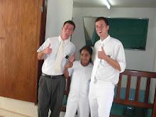 July Baptism