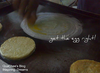 burger ramly uptown egg