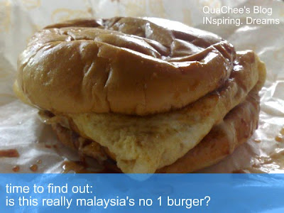 burger ramly uptown burger malaysia