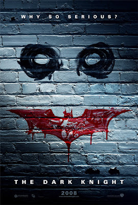 batman, the dark knight joker
