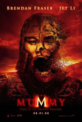 the mummy 3