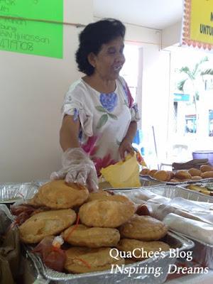 hari raya karipap curry puff