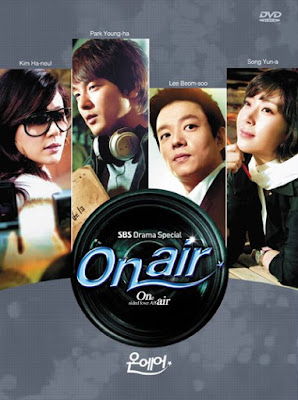 on air korean drama