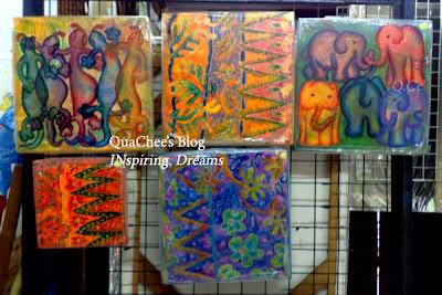 batik, batik malaysia