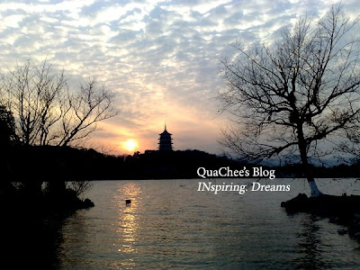 travel hangzhou westlake