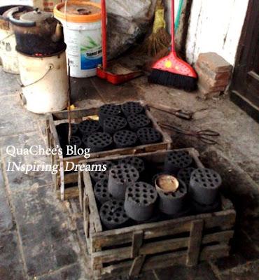 wuzhen charcoal
