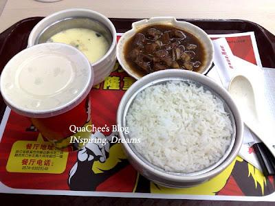shanghai, fast food