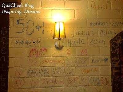 shanghai budget hotel, le tour travelers rest