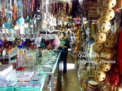 filipina market