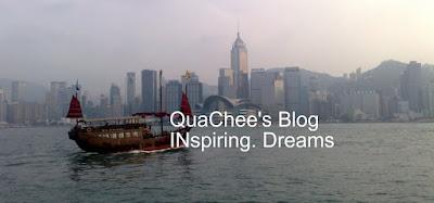 tsim sha tsui, hk island view