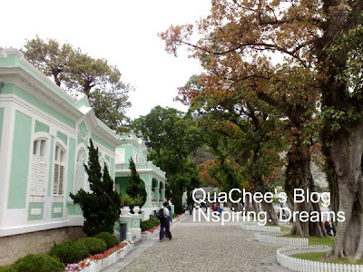 taipa museum houses