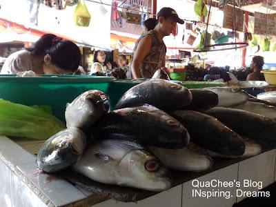 dtalipapa market boracay fish