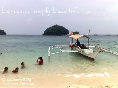 boracay island hopping