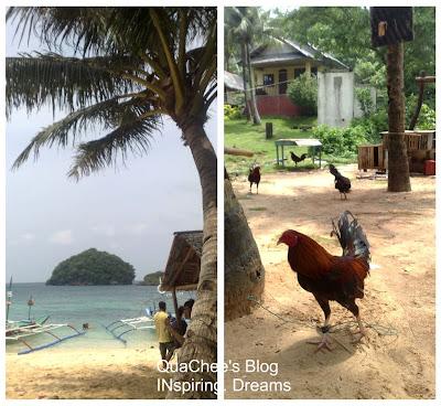 boracay island hopping beach